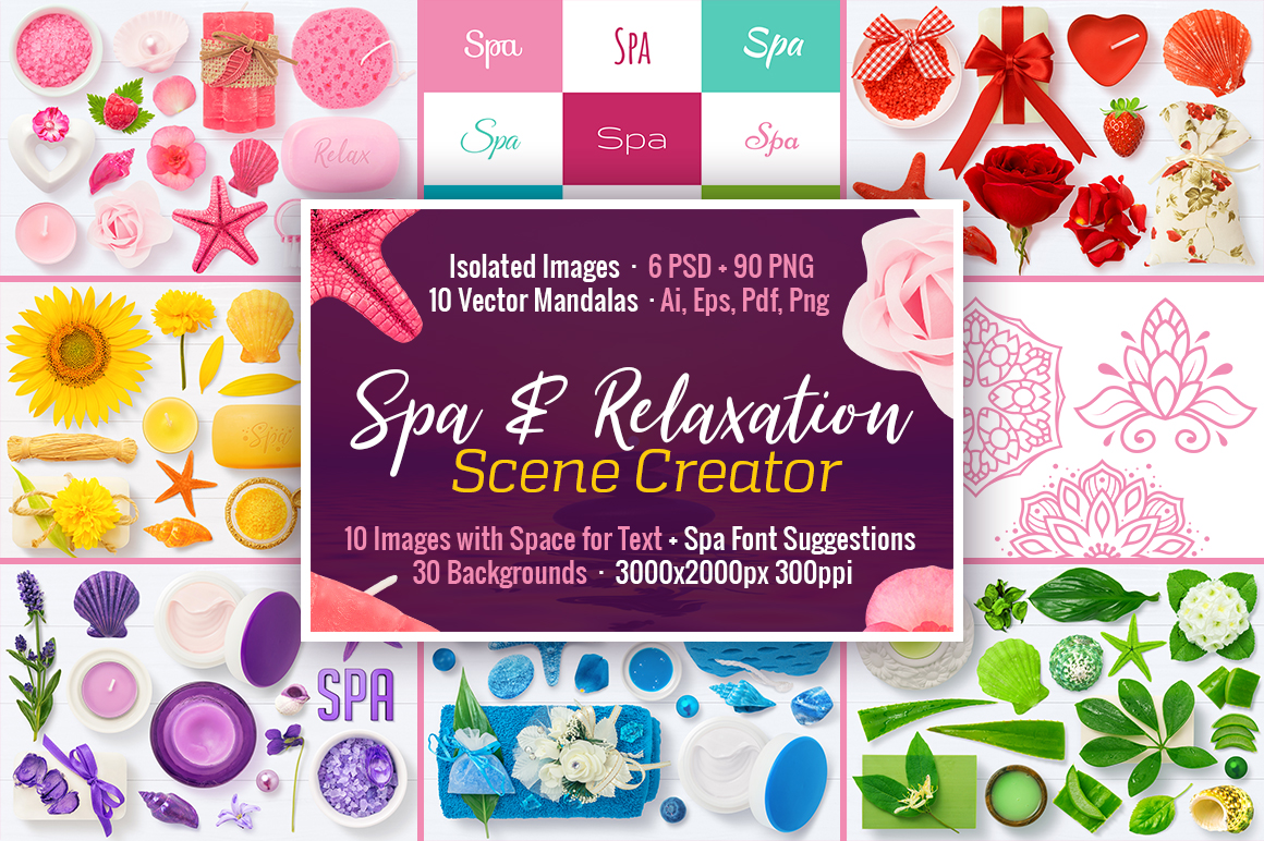 0 Spa & Relaxation Scene Creator Preview 1.jpg