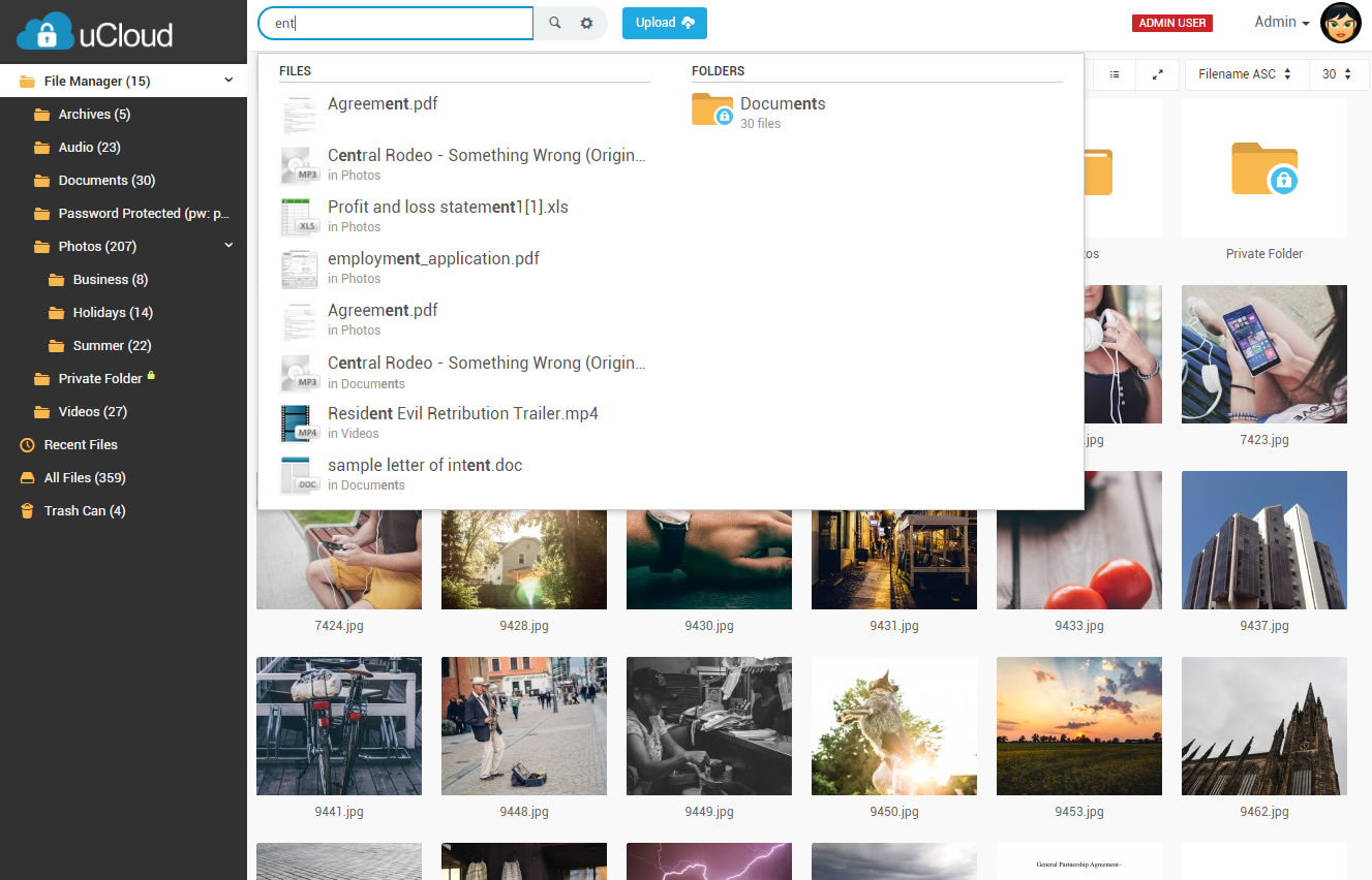 11 - Quick Search Widget.jpg