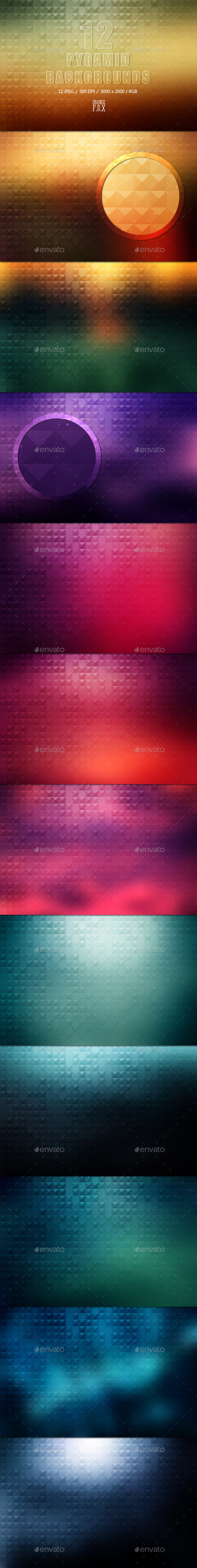 12 pyramid backgrounds_preview.jpg