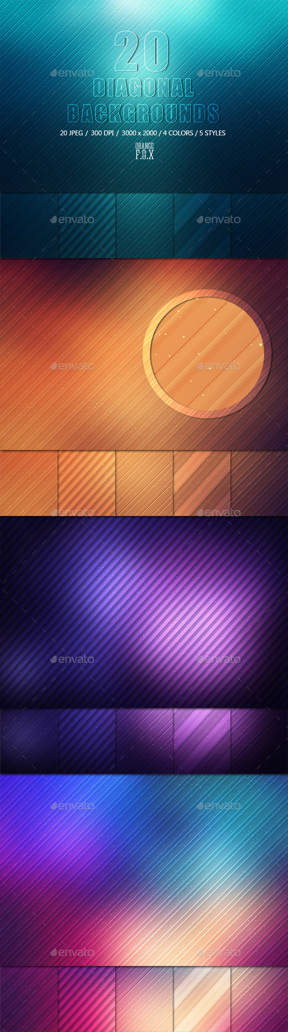 20 diagonal backgrounds_preview.jpg