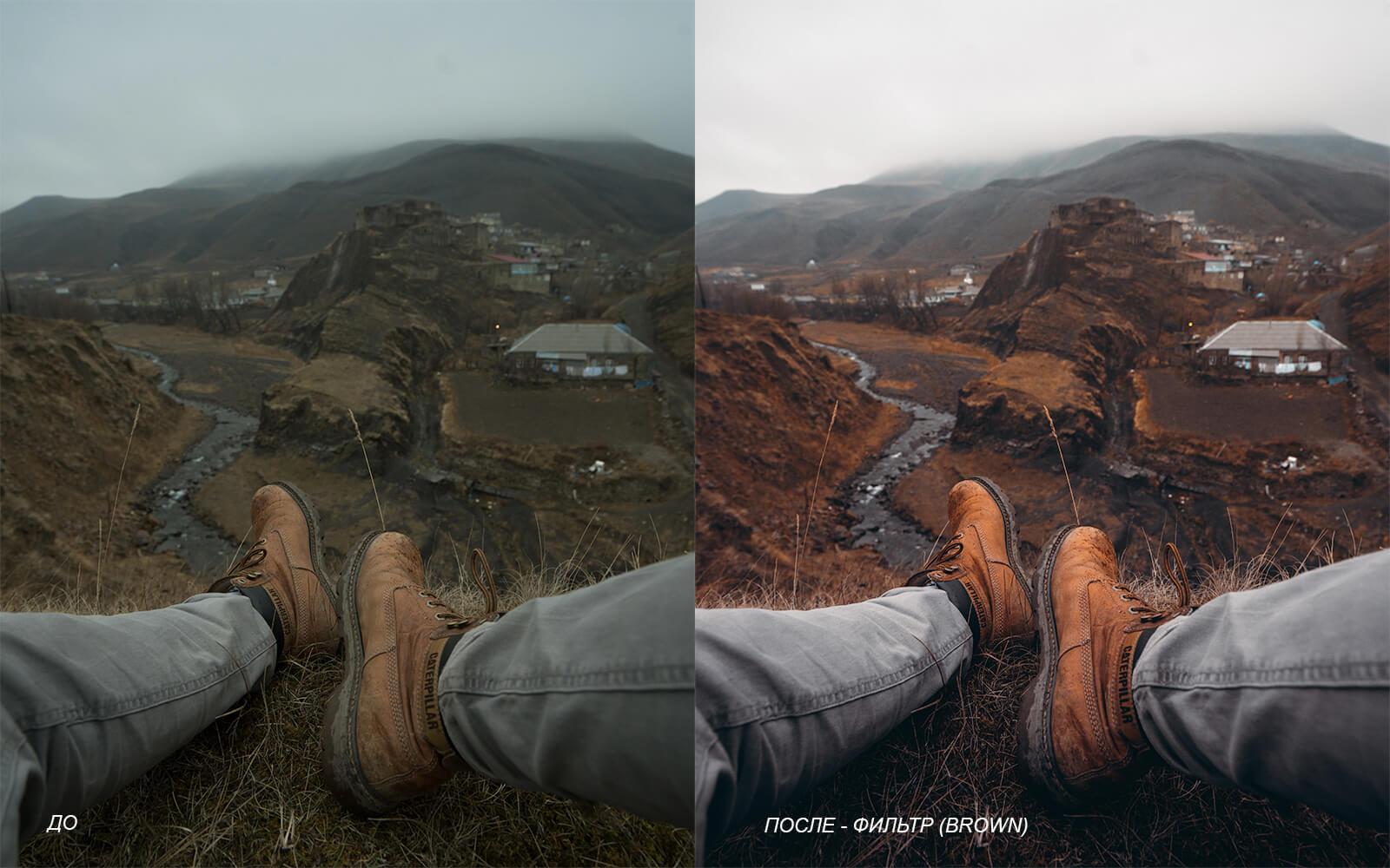 том, что самые часто используемые фильтры фотографий базовой технологии позволяют
