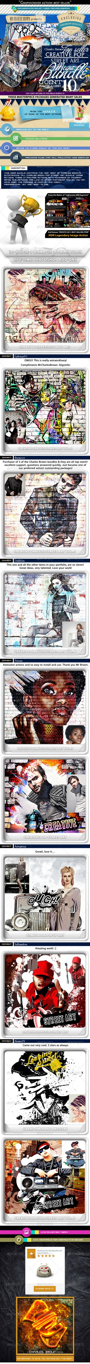 All Charles Brown's Pop Street Art Bundle.jpg