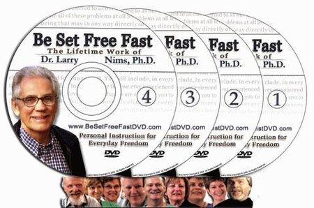 Be Set Free Fast BSFF - Стань Свободным Быстро
