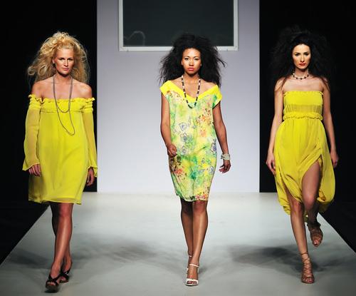 Как предсказывать моду и модные тенденции | [Infoclub.PRO]