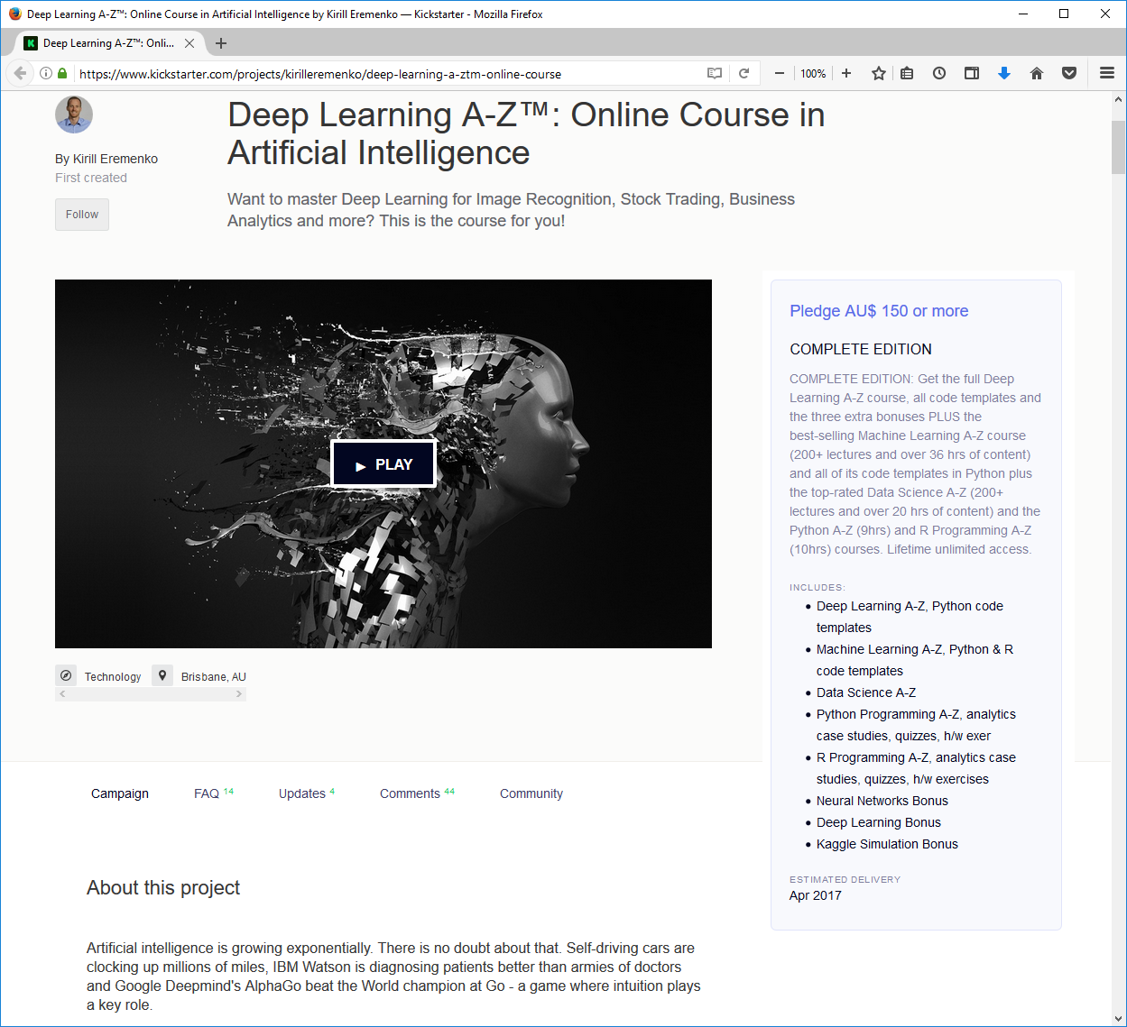 Deep Learning A-Z Online Course in Artificial Intelligence - Kirill Eremenko.png