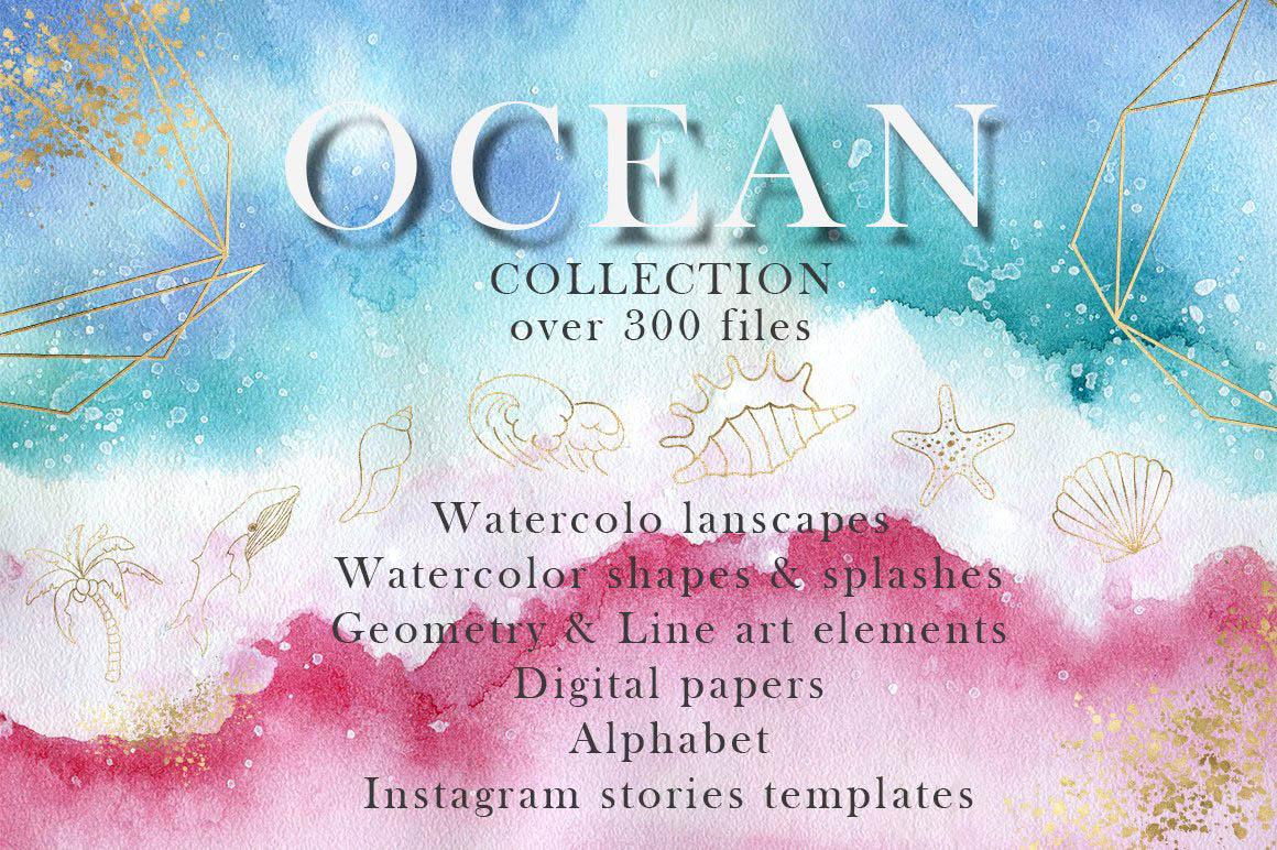 Ocean_watercolor_collection_01.jpg