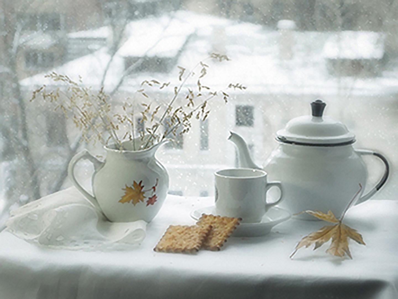 Открытки с добрым утром снежное, лама смешные