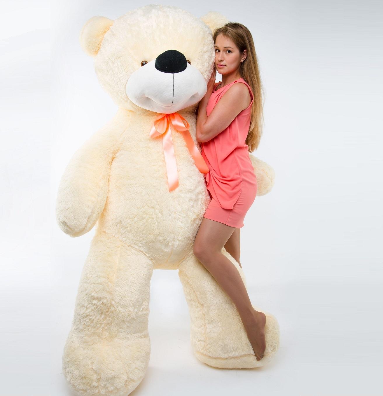 Самые большие игрушки девушек 18 фотография