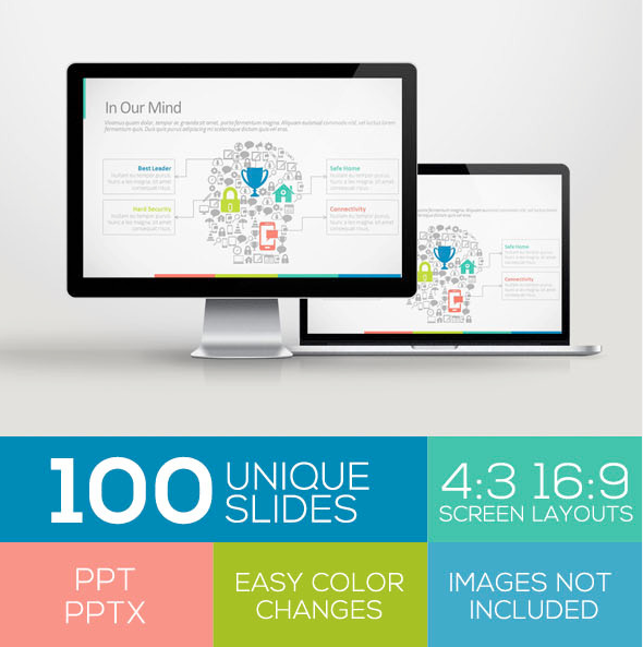 Modern Powerpoint Templates