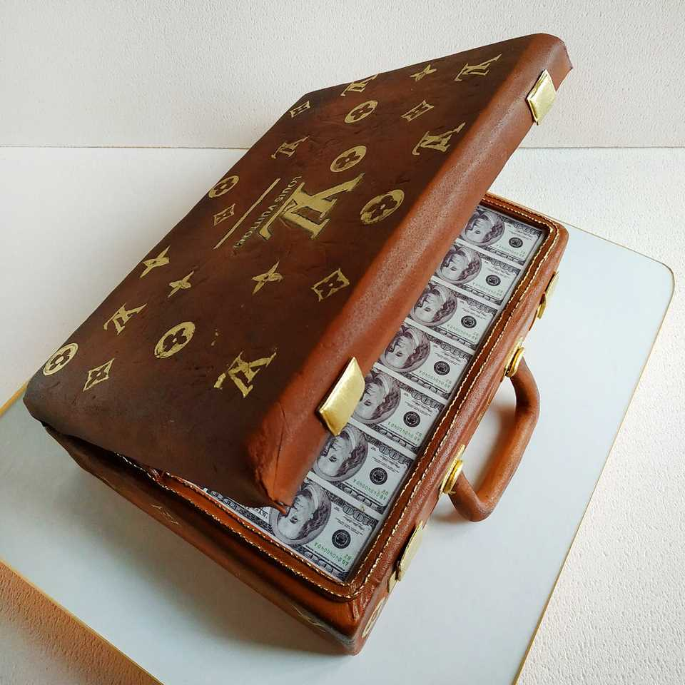 лет авиаремонтные торт чемодан мастер класс с пошаговым фото наш корабль